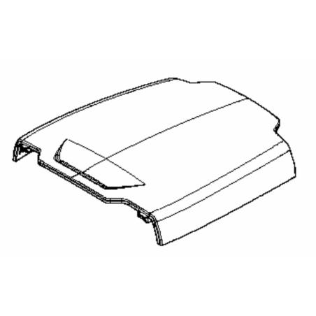 579458501-Trappe de pavé numérique pour robot automower Husqvarna