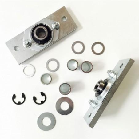 588196801 581576301-Kit palier de transmission pour coupe frontale Mcculloch