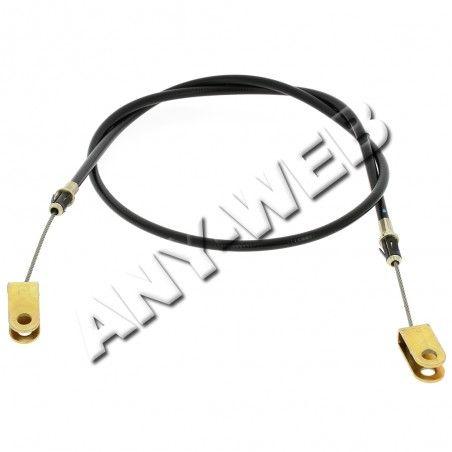 532440855 - Câble de traction pour MOWCART 66 McCULLOCH