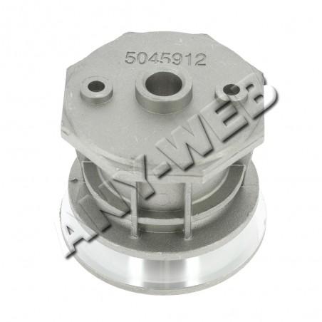 504591201-Support de lame Ø25mm pour tondeuse Husqvarna - Mcculloch