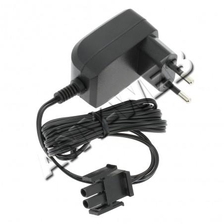 583597301-Chargeur de batterie pour modèle Husqvarna - Mcculloch
