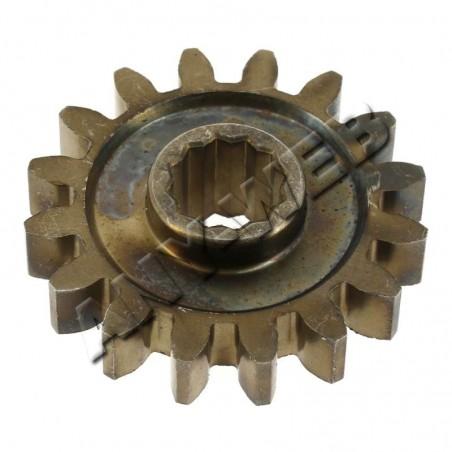 587934801-Pignon de boiter de coupe de transmission pour tracteur Husqvarna - Mcculloch