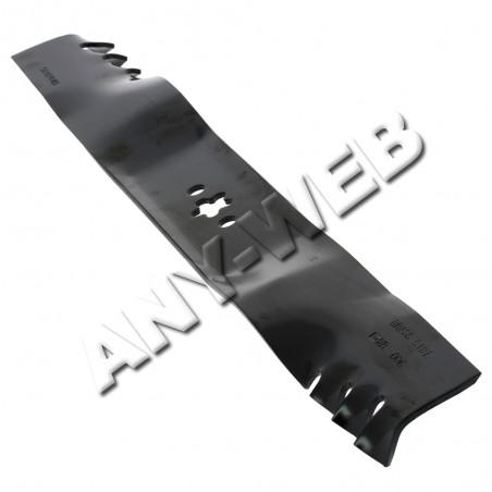 MBO068-577616168-Lame de coupe 56cm PX3 fixation étoile Mcculloch