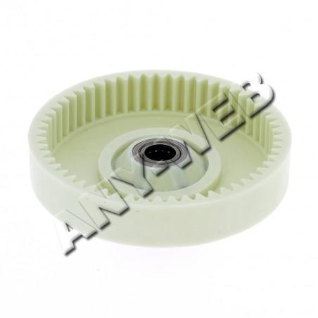 538243909-Pignon de chaine plastique pour tronçonneuse Mcculloch