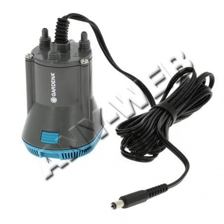1275-00.510.00-Pompe à eau 14 Volts Gardena