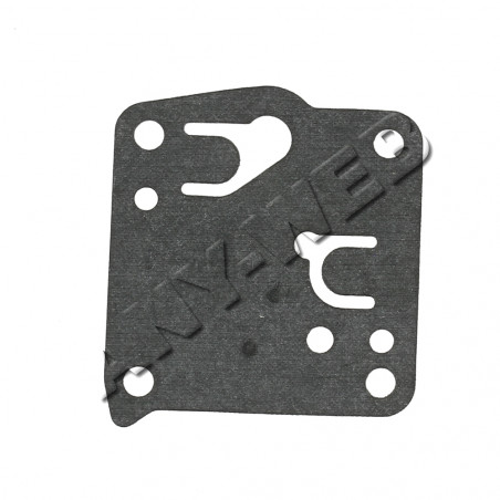 501221201-Membrane de pompe pour carburateur Tilotson HS296A - 299A