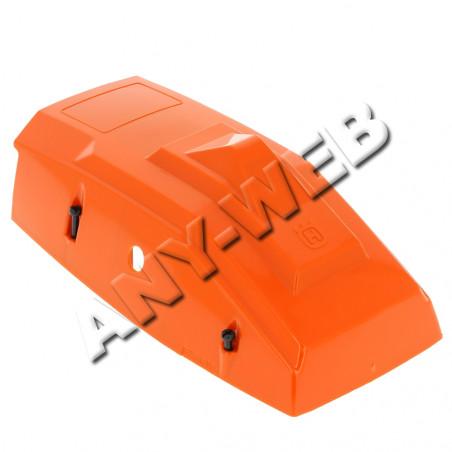 501805904-Capot de cylindre pour tronçonneuse Husqvarna