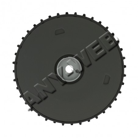 582280201-Roue motrice pour robot automower HUSQVARNA