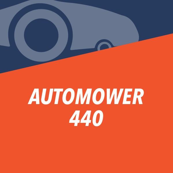 Automower 440 Husqvarna