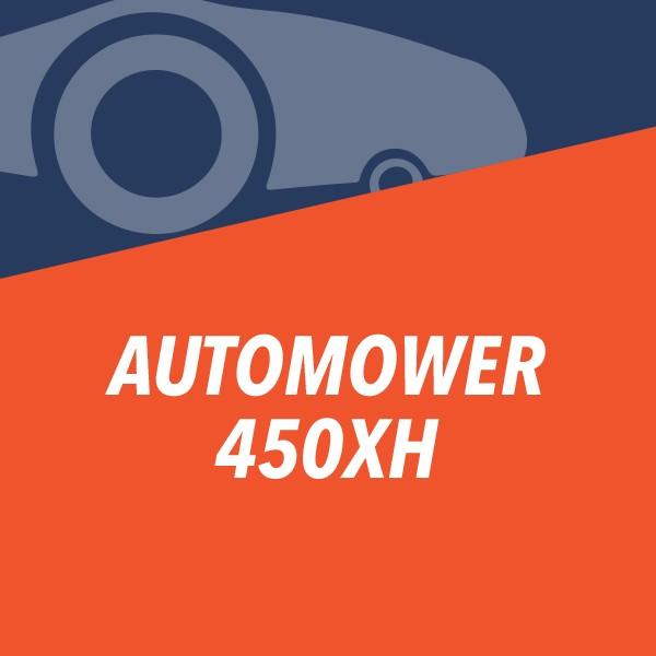 Automower 450XH Husqvarna