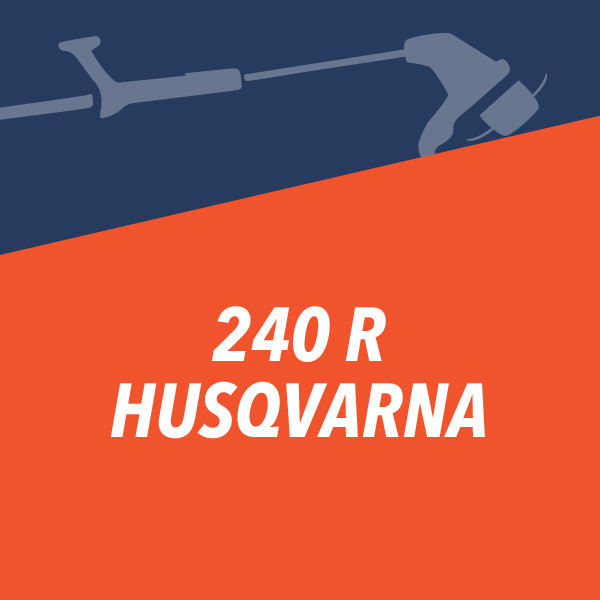 240 R husqvarna