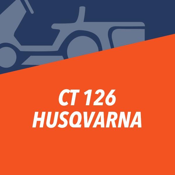 CT 126 Husqvarna