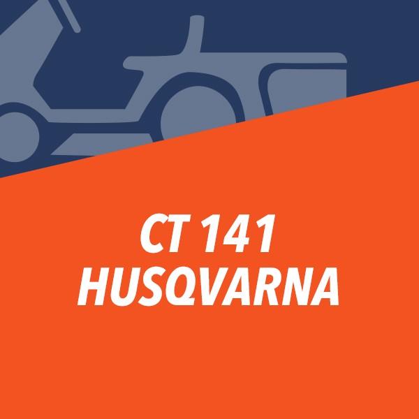 CT 141 Husqvarna