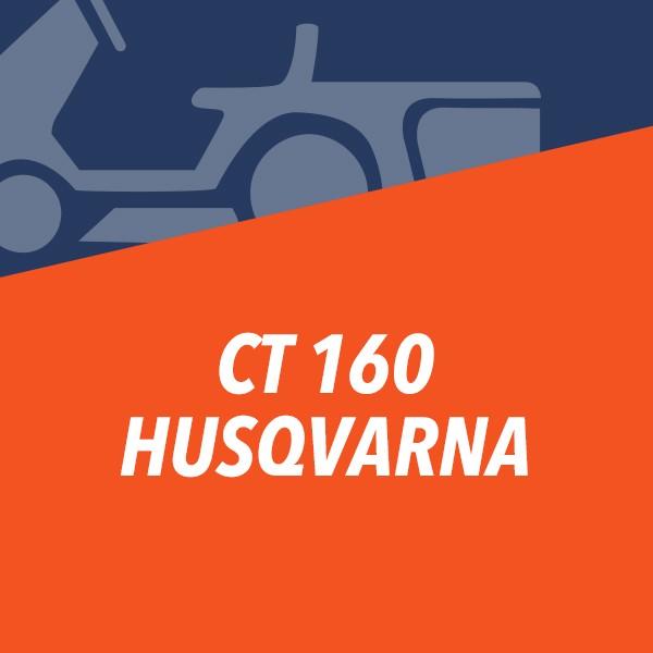 CT 160 Husqvarna