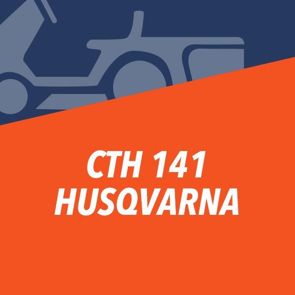 CTH 141 Husqvarna