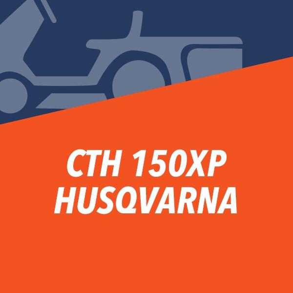 CTH 150XP Husqvarna