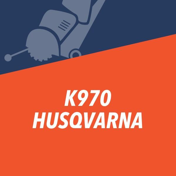 K970 Husqvarna