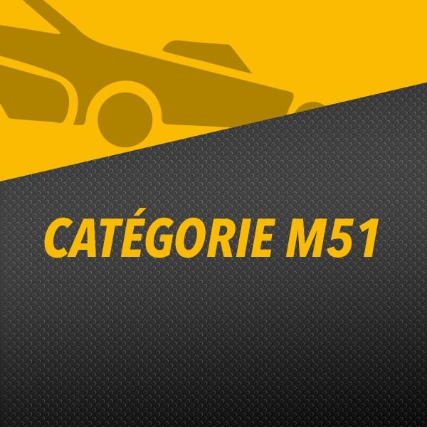 Tondeuse M51 McCULLOCH