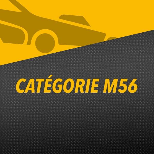 Tondeuse M56 McCULLOCH