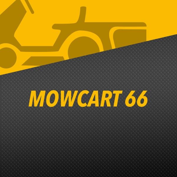 Mowcart 66 - M95 66X