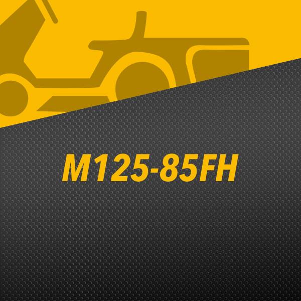 M125-85FH