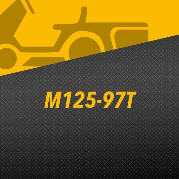 Tracteur M125-97T
