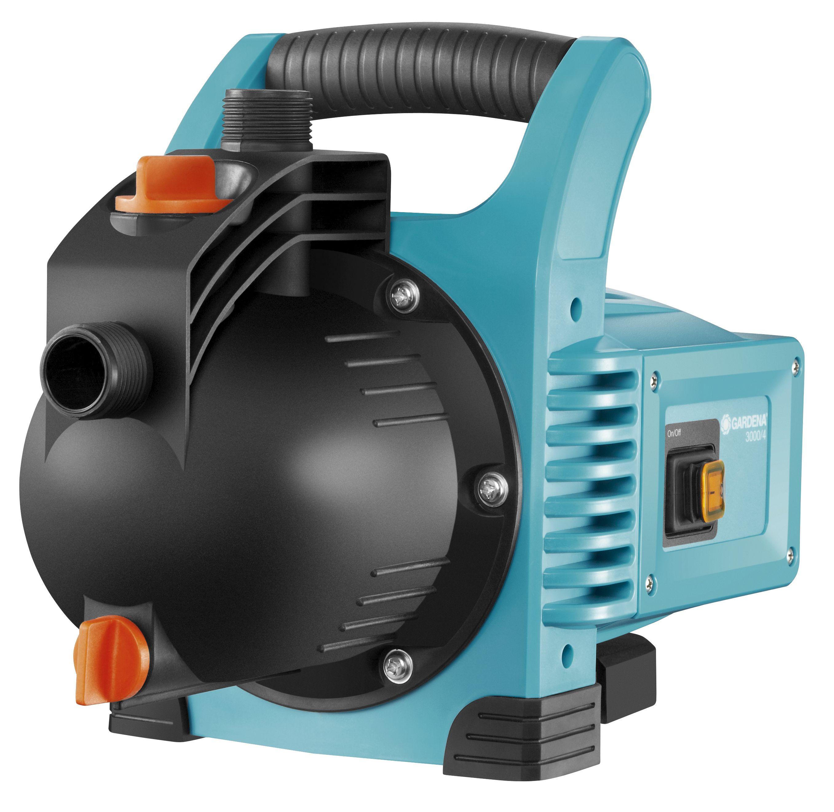 3000/4 Classic pompe à eau