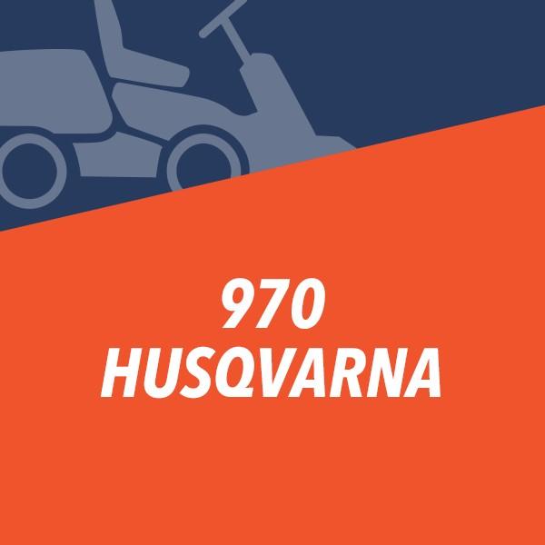 970 Husqvarna