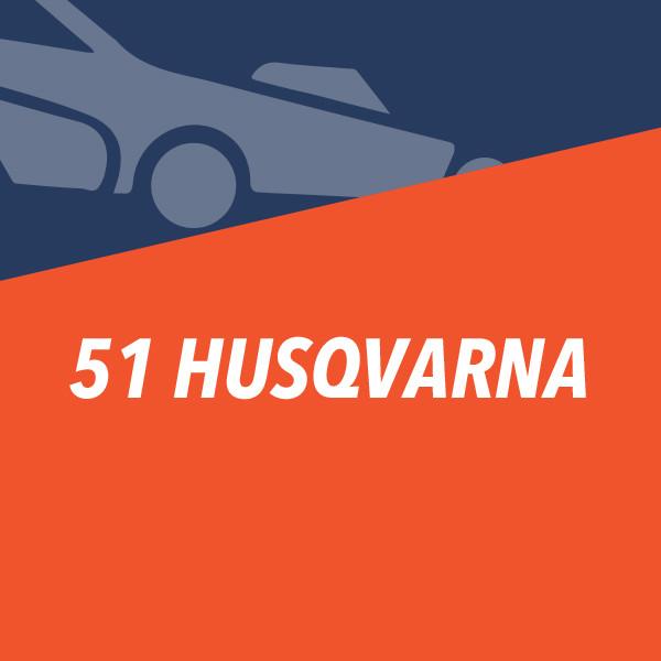51 Husqvarna
