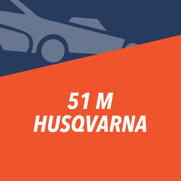 51 M Husqvarna