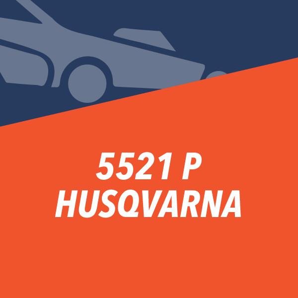 5521 P Husqvarna