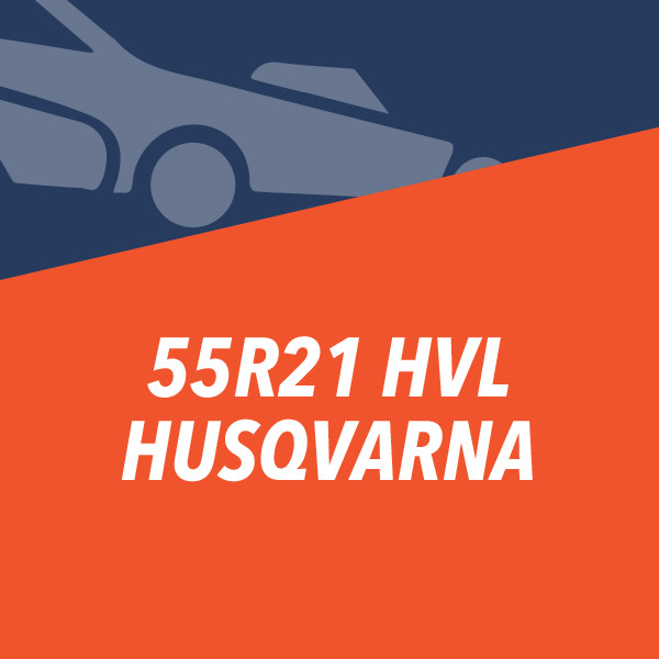55R21 HVL Husqvarna