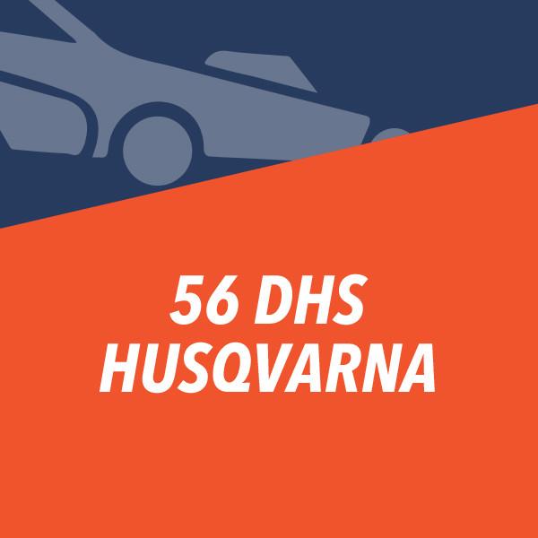 56 DHS Husqvarna