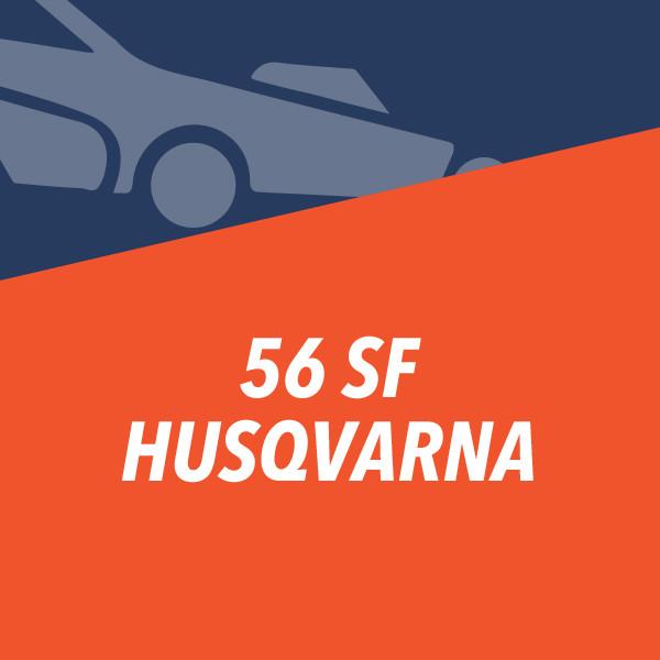 56 SF Husqvarna