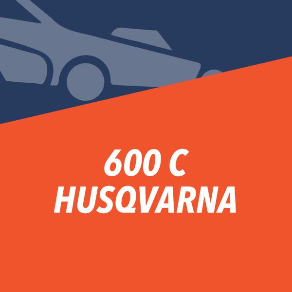 600 C Husqvarna