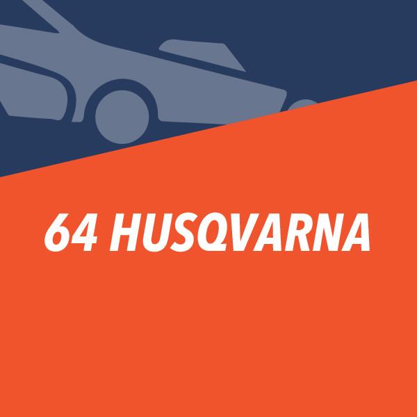 64 Husqvarna