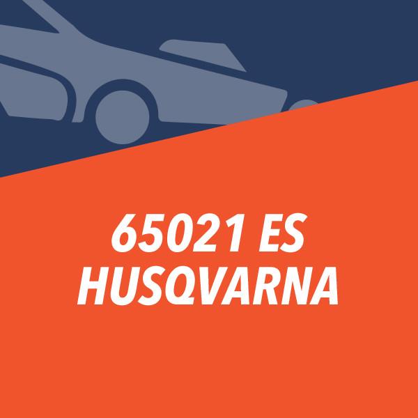 65021 ES Husqvarna