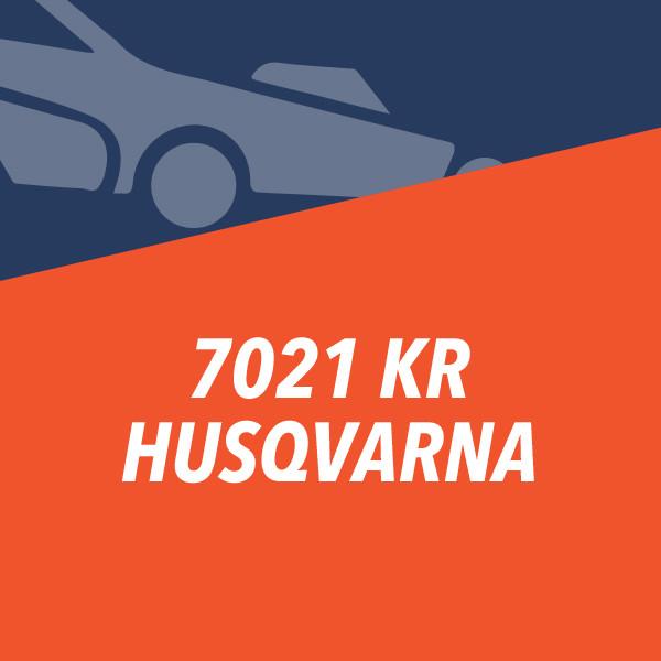 7021 KR Husqvarna