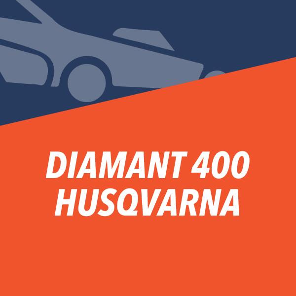 DIAMANT 400 Husqvarna