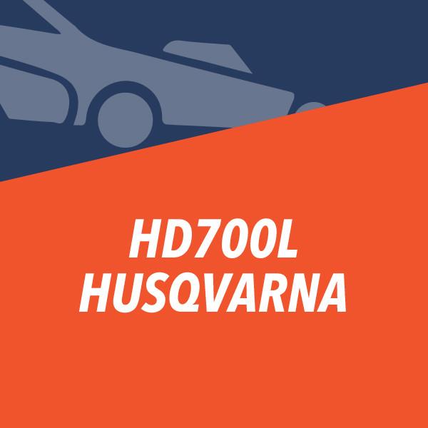 HD700L Husqvarna