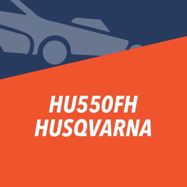 HU550FH Husqvarna