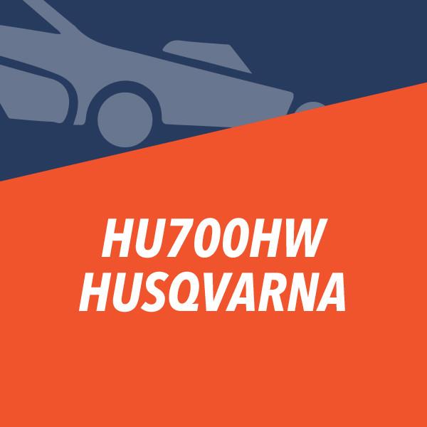 HU700HW Husqvarna