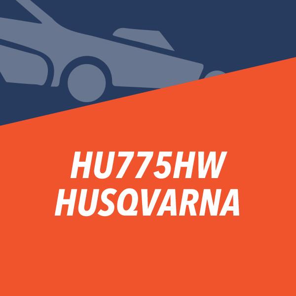 HU775HW Husqvarna