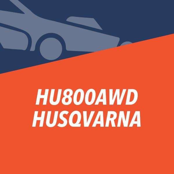 HU800AWD Husqvarna