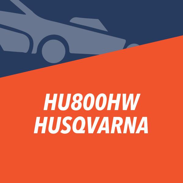 HU800HW Husqvarna