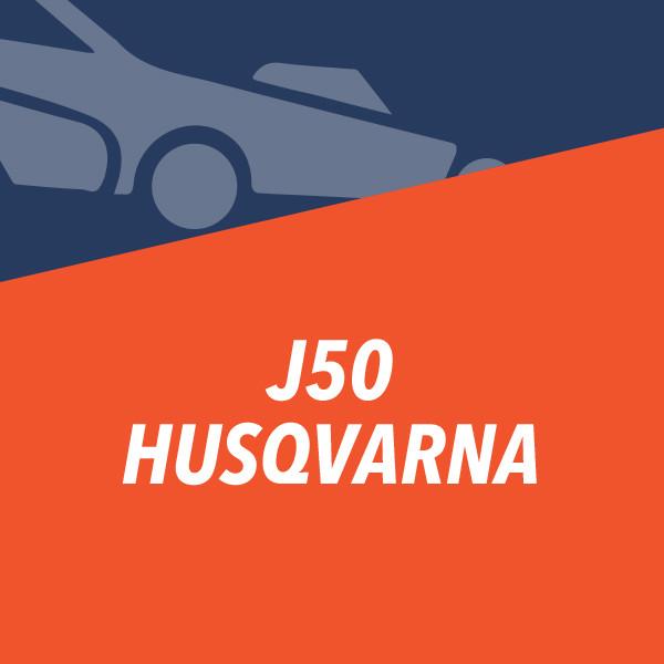 J50 Husqvarna