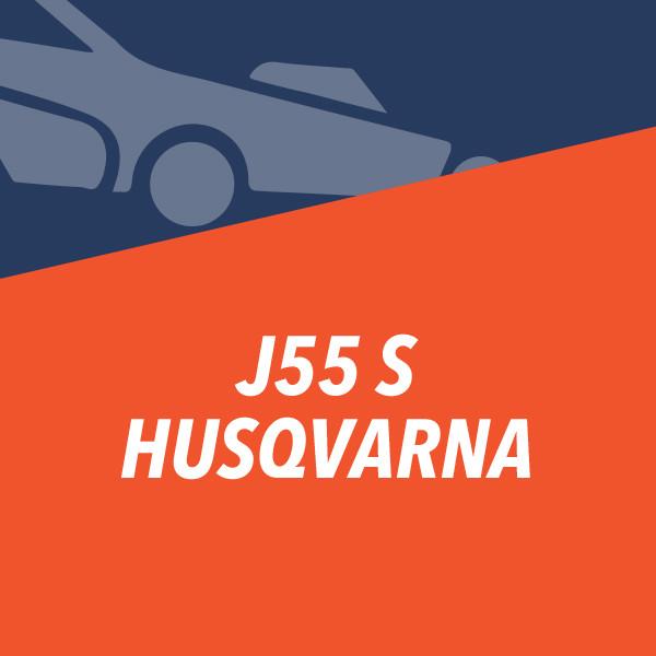 J55 S Husqvarna