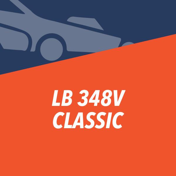 LB 348V Classic Husqvarna