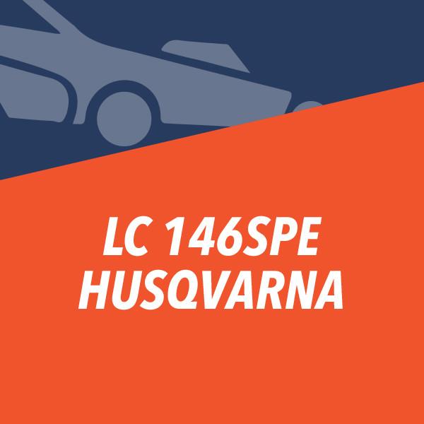 LC 146SPE Husqvarna