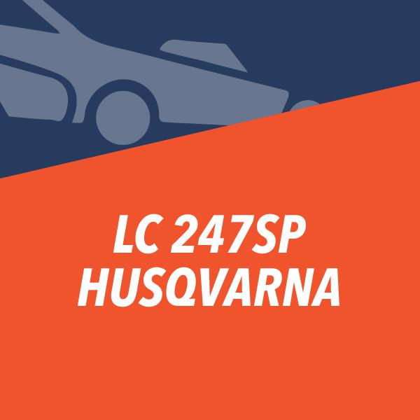 LC 247SP Husqvarna